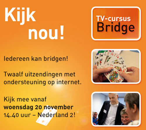 TV-bridgecursus